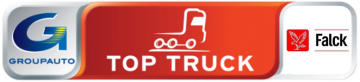 TOP TRUCK - FALCK